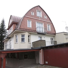 Penzion Villa Miluška