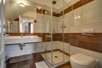 Penzion Villa Miluška Špindlerův Mlýn 48751818