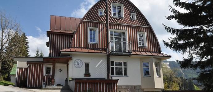 Penzion Villa Miluška Špindlerův Mlýn