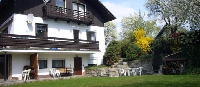 Apartmány Přinda Liberec