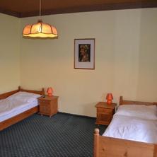 Hotel Jimmy Hrádek nad Nisou 41055918