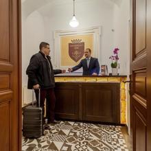 Vinohradský dům Praha 43903972