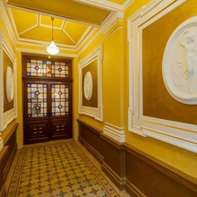 Vinohradský dům Praha 1133575925