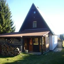 Chata E22 - Bedřichov