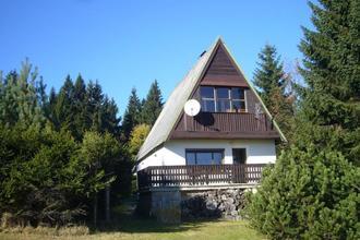Chata E22 Bedřichov