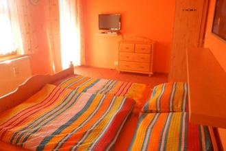 Apartmány Šárka Praha 33450680