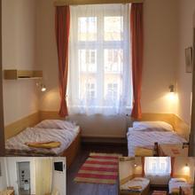 Ubytování U hladové Zdi Praha