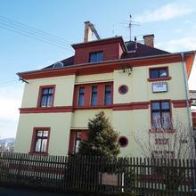 Penzion Láďa Karlovy Vary
