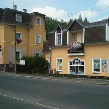 Penzion U Antoníčkova Pramene Mariánské Lázně