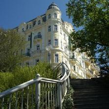 Hotel Belvedere Mariánské Lázně