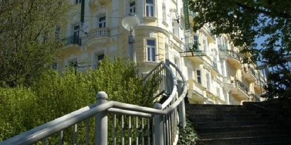 Belvedere Spa & Wellness Mariánské Lázně 1114692564