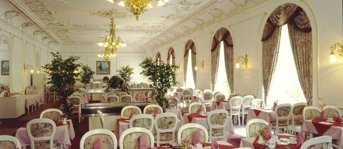 Hotel Danubius Health Spa Resort Hvězda Mariánské Lázně 1123790300