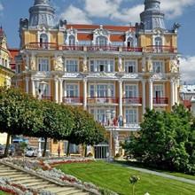 Hotel Danubius Health Spa Resort Hvězda Mariánské Lázně
