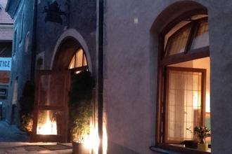 Hotel Koruna Prachatice 45484436