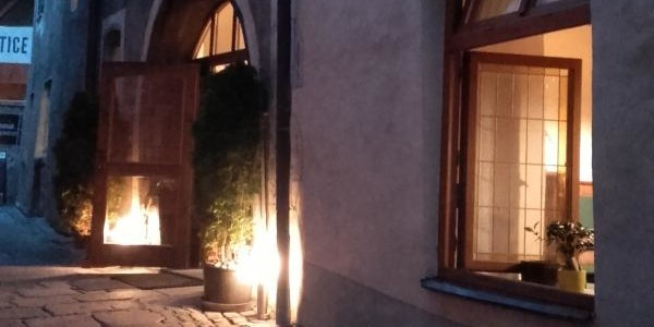 Hotel Koruna Prachatice 1113711050