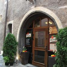 Hotel Koruna Prachatice