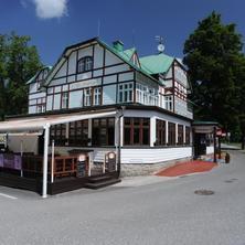 Villa Hubertus Špindlerův Mlýn