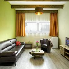 Apartmany Ceresnovy Sad
