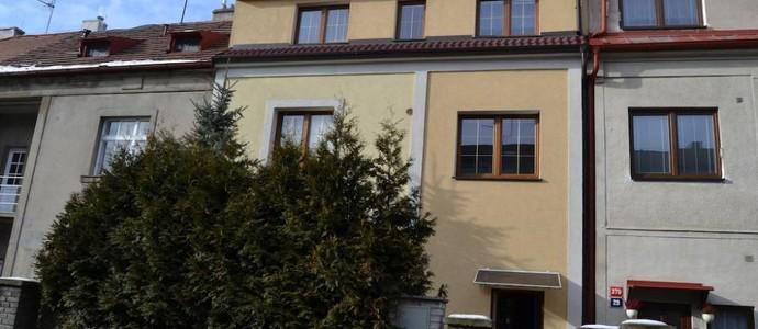 Apartment Divoká Šárka Praha