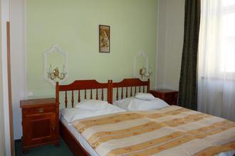 Hotel Vyšehrad Praha 47988172