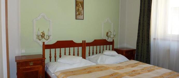 Hotel Vyšehrad Praha 1117043938