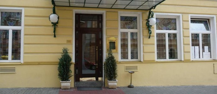 Hotel Vyšehrad Praha