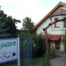 Penzion Jasoň - Velké Přílepy