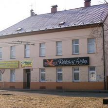 Ubytování Fanta Ústí nad Labem