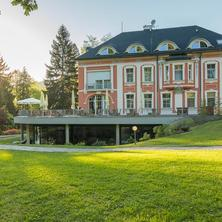 Wellness & Spa hotel Villa Regenhart Jeseník