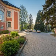 Wellness & Spa hotel Villa Regenhart Jeseník 40515866