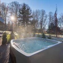 Wellness & Spa hotel Villa Regenhart-Jeseník-pobyt-Týdenní lázně vJeseníkách