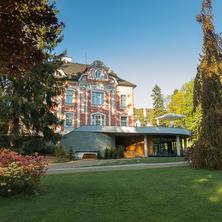 Wellness & Spa hotel Villa Regenhart-Jeseník-pobyt-Esence bytí