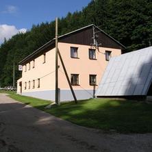 Penzion Niederhof Dolní Dvůr