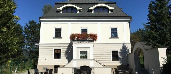 Hotel Villa Nečas Žilina 1116591922