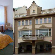 Penzion Hotelu Central Dvůr Králové nad Labem