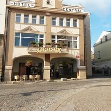 Penzion Hotelu Central Dvůr Králové nad Labem 1123039780