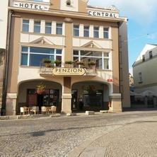 Penzion Hotelu Central