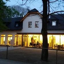 Rekovice - restaurace & lesní hotel Trojanovice