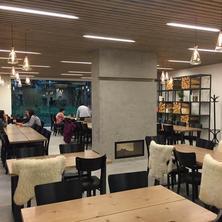Rekovice - restaurace & lesní hotel Trojanovice 42621092