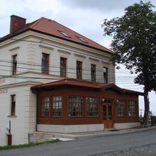 Penzion Marjána Mníšek pod Brdy