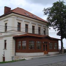 Penzion Marjána