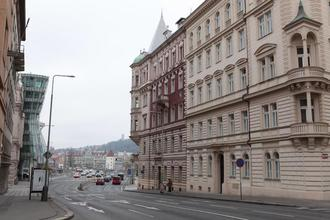 The Palace Suites and Apartments Praha