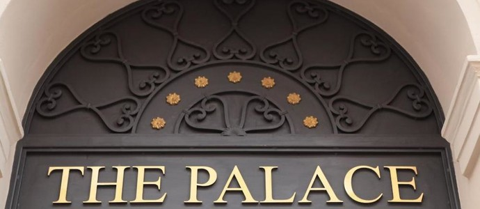 The Palace Suites and Apartments Praha 1133579303