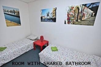 Hostel Pilgrim & Hotel 3star Praha 33453580