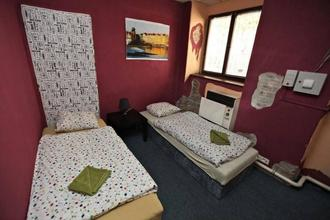 Hostel Pilgrim & Hotel 3star Praha 48554586