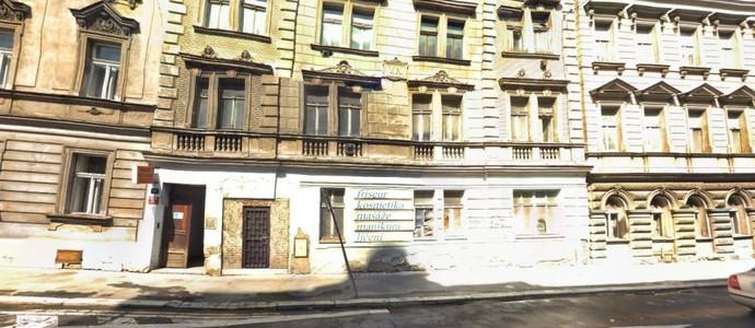 Hostel Pilgrim & Hotel 3star Praha