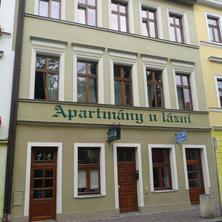Apartmány Kamenné Lázně Teplice