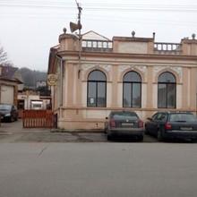 Pohostinství U Koruny Prackovice nad Labem