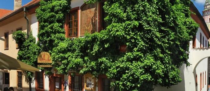 Castle View Apartments Český Krumlov 1133579611