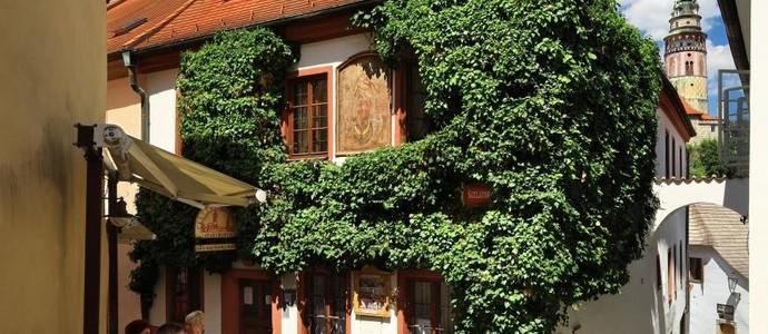 Castle View Apartments Český Krumlov